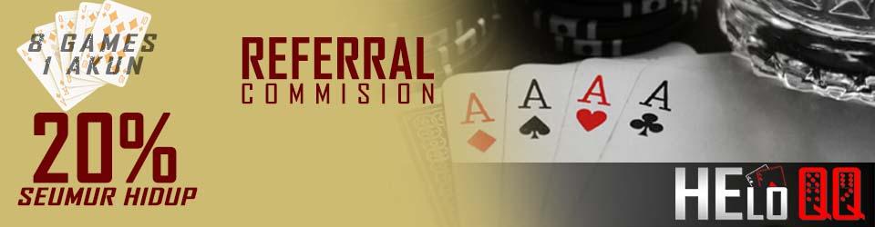 Promo poker QQ online terpopuler