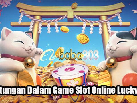 Keuntungan Dalam Game Slot Online Lucky Neko